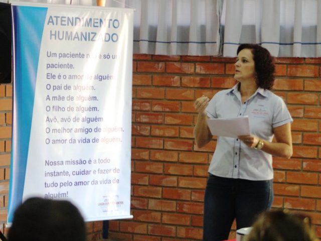 SECRETARIA DE SAÚDE REALIZOU 6ª CONFERÊNCIA MUNICIPAL.
