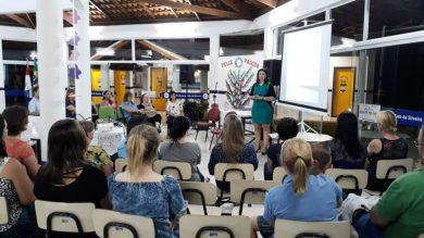 EMEF Eida da Silveira realizou reunião com pais e escolha de Diretoria da APM