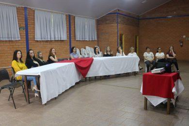REALIZADO 2 DIAS DE ESTUDO PARA OS CONSELHEIROS TUTELAR