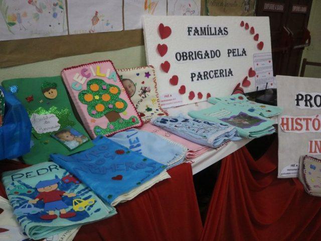 MOSTRA LITERÁRIA DE LAGOA DOS TRÊS CANTOS – VIVÊNCIA CIDADÃ