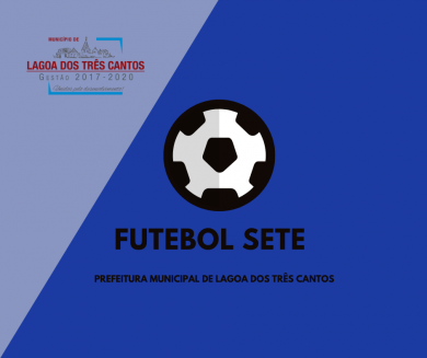 RESULTADO 10ª RODADA MUNICIPAL FUTEBOL SETE-SOCIETY-2019/2020