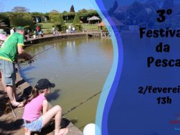 Abertas Inscrições LIMITADAS para Festival da Pesca