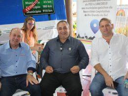 Reunião da Famurs acontece junto a Expodireto Cotrijal/2020