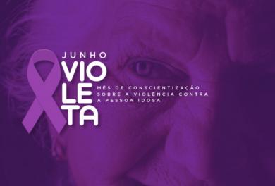 Dia Mundial da Conscientização da Violência Contra a Pessoa Idosa