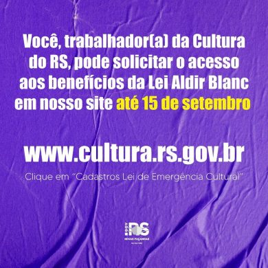 Cadastro Cultural