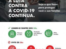 FESTIVIDADES DO FIM DE ANO X COVID-19