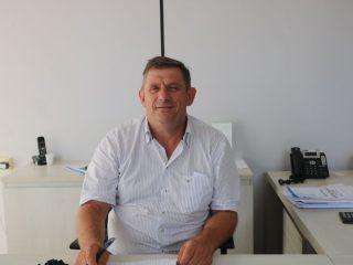 Prefeito Sergio Lasch reitera que praça da Lagoa está fechada para visitação