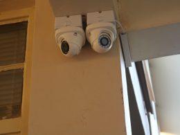 Prédios públicos de Lagoa dos Três Cantos contam agora com sistema de videomonitoramento