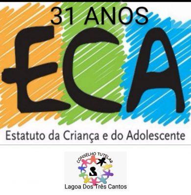 ECA, 31 anos