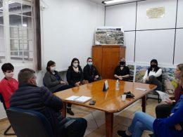 Reunião entre governo municipal, Conselho Tutelar, COMDICA, e corregedoria do Conselho Tutelar abordou uma série de questões das entidades representadas