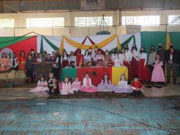 21ª Celebração Crioula de Linha Glória foi sucesso