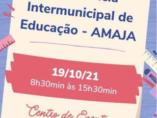 Conferência Intermunicipal de Educação será dia 19 de outubro